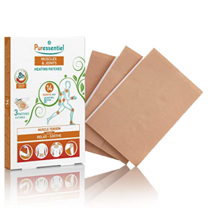 Muscles & Joints Heating Patches