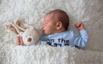 Comment reconnaître un eczéma atopique chez un bébé ?